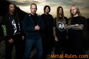 Suffocation promo 1