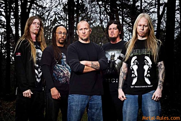 Suffocation promo 2