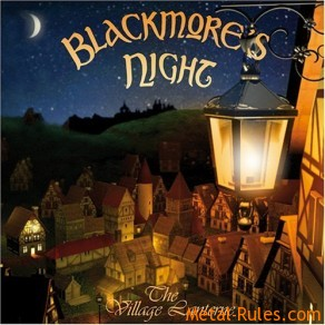 Blackmore's Night- Village Laterne