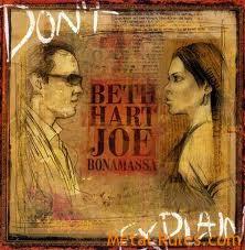 Beth Hart/Bonamassa - Don't Explain