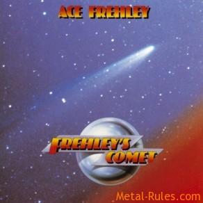 Frehley's Comet - s/t