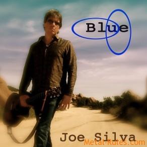 Joe Silva - Blue