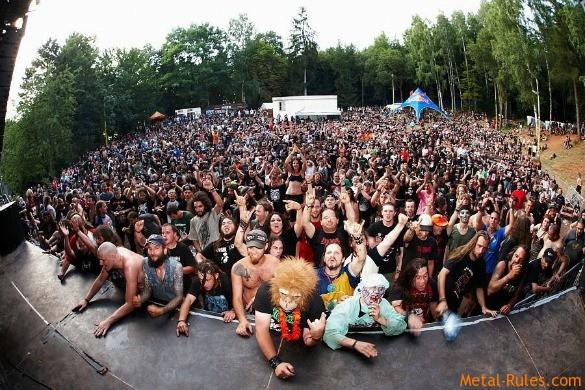 Obscene Extreme Festival