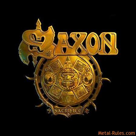 Saxon - Sacrifice-(2013)