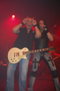 Metal Church 2 - 15-2