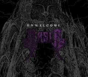 "ARSIS: ""Unwelcome"""