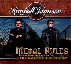 Kimball Jamison album