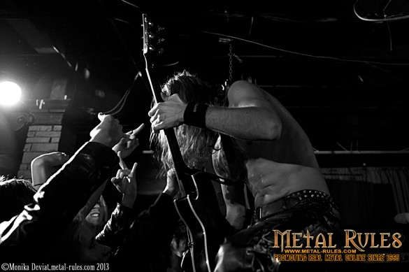 Enslaved - Photo © Monika Deviat
