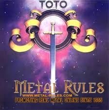 Toto - s/t