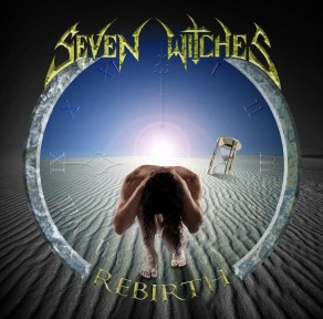 "SEVEN WITCHES - ""Rebirth"""