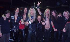 FATAL SMILE & Dio 2009