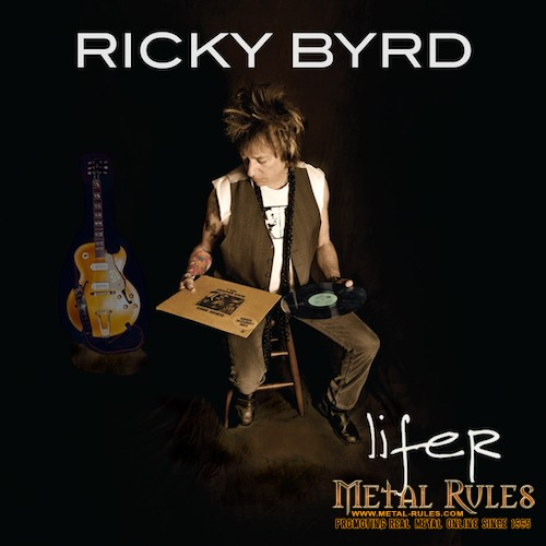 RickyByrdLiferCover