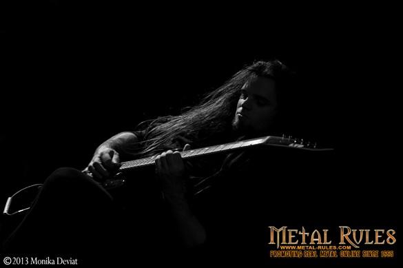 Blackguard © Monika Deviat