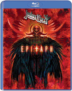 "Judas Priest - ""EPITAPH WORLD TOUR"""