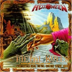 Helloween: Keeper of the Seven Keys 1