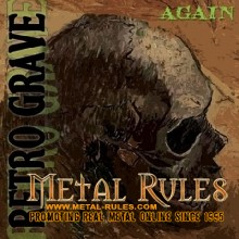 Retro Grave