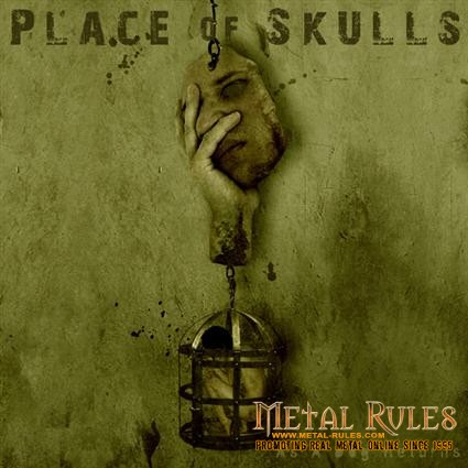 Place Of Skulls - A Dog Returns