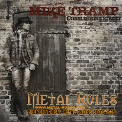 MIKE TRAMP cover