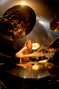 BRENT SMEDLEY promo photo from icedearth.com