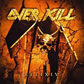 Overkill- ReliXIV