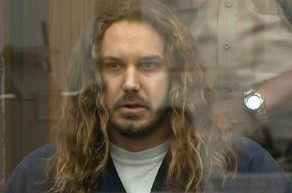 AS I LAY DYING frontman Tim Lambesis