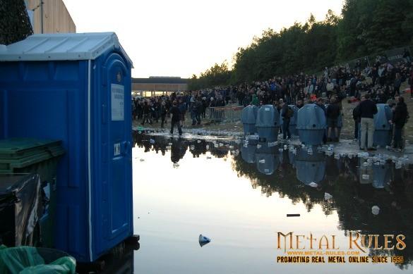 Copenhell Festival