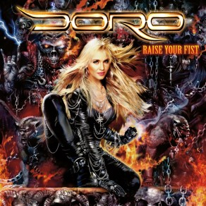 Doro:Raise Your Fist