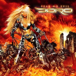 Doro:Fear No Evil