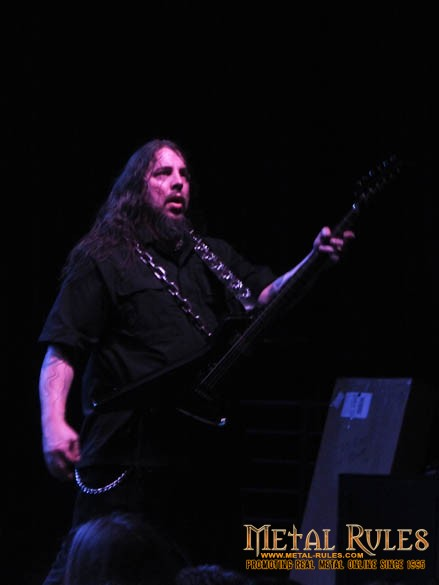 Immolation 2013