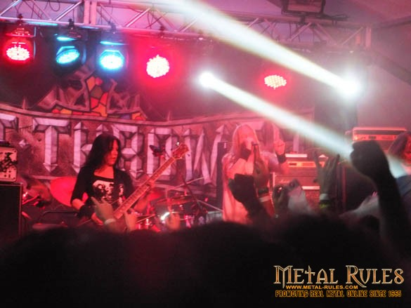 Bolt Thrower 2013
