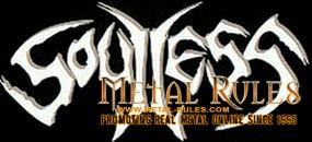 SOULLESS_logo