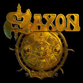 Saxon - Sacrifice