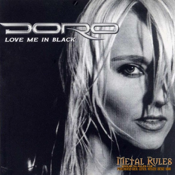 Doro: Love Me In Black