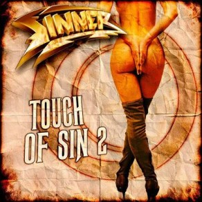 SINNER: 'Touch Of Sin 2'