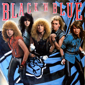 Black 'N Blue - Black 'N Blue