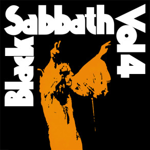Black Sabbath - Volume IV