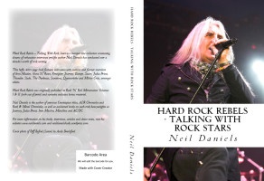 Hard Rock Rebels – Talking With Rock Stars