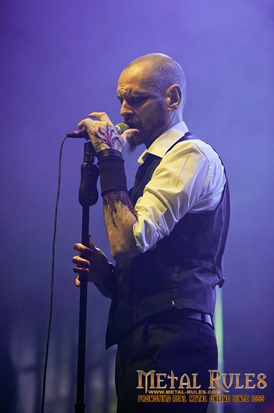 My Dying Bride @ Download 2013