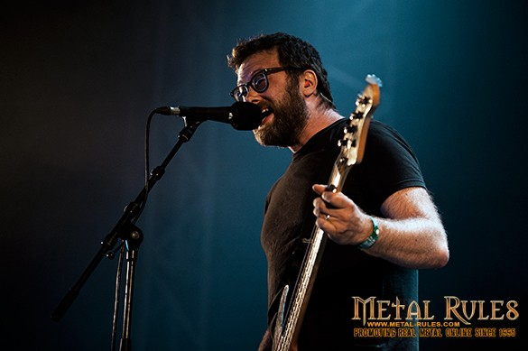 Red Fang @ Hellfest 2013