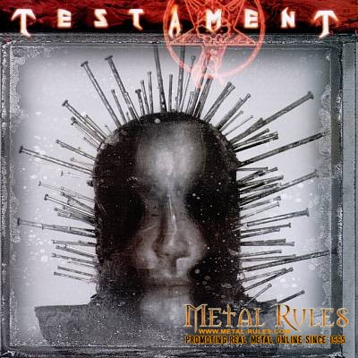 Testament: Demonic