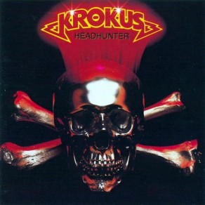 Krokus: Headhunter