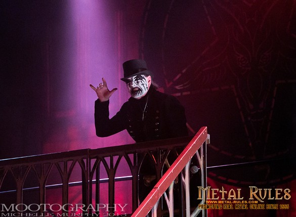 King Diamond