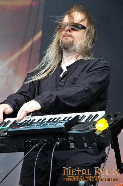 Jens Johansson