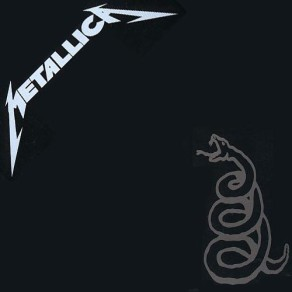 Metallica - Self titled