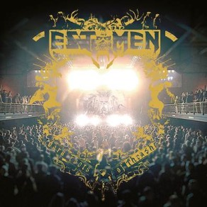 "TESTAMENT: ""Dark Roots of Thrash"" DVD/CD"