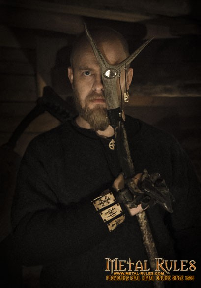 Wardruna Interview