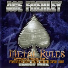 Ace Frehley: Loaded Deck