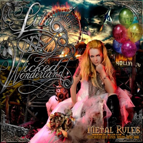 Lita Ford: Wicked Wonderland