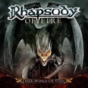 "Rhapsody of Fire - ""Dark Wings Of Steel"""
