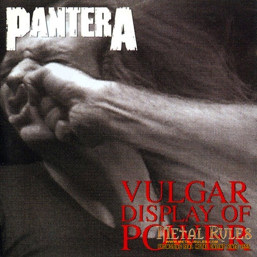 Pantera-Vulgar-Display-Of-Power